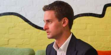 Snapchat CEO Evan Spiegel allegedly said the app is 'only for rich people.' So is Snapchat only for the rich?