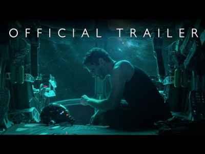 #Marvel Studios' #Avengers - Official Trailer