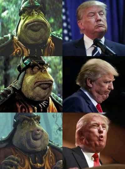 President #Trump is Boss Nass
