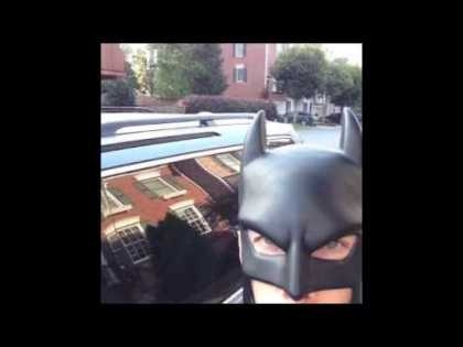 #FunniestYoutubeVideos: #BatDad