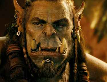 Official #Warcraft Movie Still
