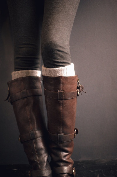 I love this #fall #boots