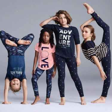 Gap Kids ad got so many people butthurt on Twitter