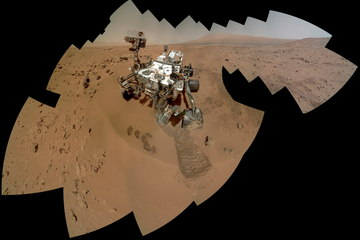 #Curiosity Rover Makes Big Water Discovery in #Mars Dirt, a 'Wow Moment'