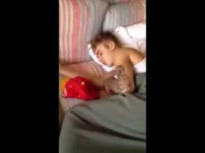 #Celeb: Justin Bieber Slept with Prostitute in Brazil?