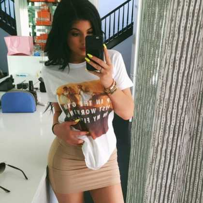 Kylie Jenner Style ❤️❤️❤️