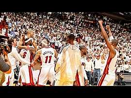 LeBron James OT buzzer-beating game-winner vs Pacers! #NBA
