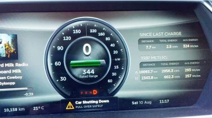 The #Tesla Model S Major Reliability Problem | #TSLA