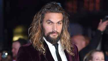 Jason Momoa's 'Aquaman' release date is on October 2018