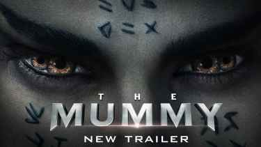 Tome Cruise's 'The Mummy' official trailer #2 is here... and it looks amazing!