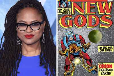 A Wrinkle In Time Director, Ava DuVernay, To Direct Jack Kirby Comic Creation 'The New Gods'