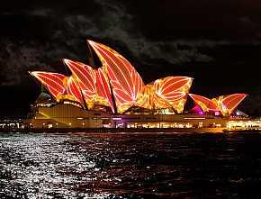 The Sydney Opera House #pics