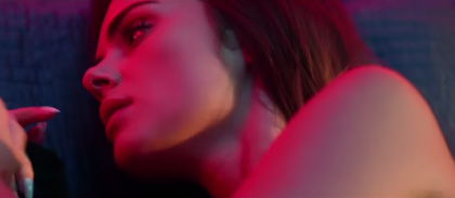 Who is the girl in Justin Bieber's 'What Do You Mean' music video?