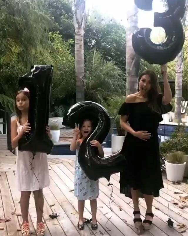Cash Warren and Jessica Alba Expecting Third Child
